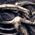 HR Giger dead at 74