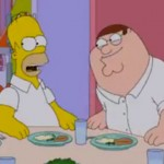 the-simpsons-family-guy-peter-homer