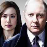 The Blacklist DVD release next month