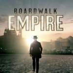 Boardwalk Empire final series dated