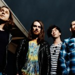 Pulled Apart By Horses - Blood (Album Review)