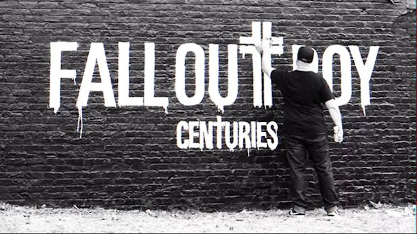 Fall Out Boy – Centuries (Single Review) – VultureHound ...