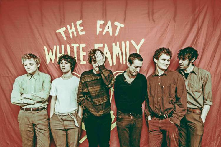 Fat White Family – Electric Ballroom (Live Review) VultureHound ...: vulturehound.co.uk/2014/09/fat-white-family-live-review