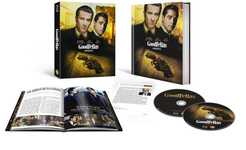 essay on goodfellas Goodfellas is based on a book called wiseguy written by nicholas pileggi martin scorsese is the director to goodfellas and at the time never intended to create another gangster mafia film until he read a review of the book which in fact was the inspiration behind reading it in the first place.