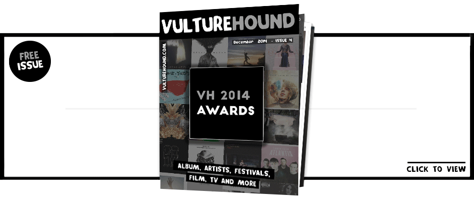 VultureHound Magazine #4