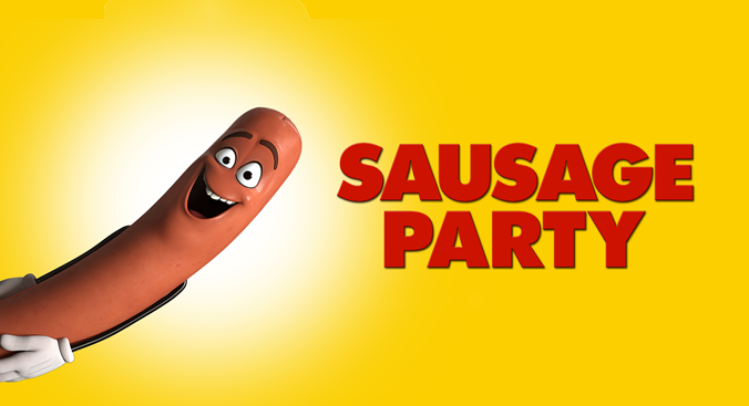 Sausageparty