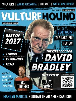VultureHound Magazine #19