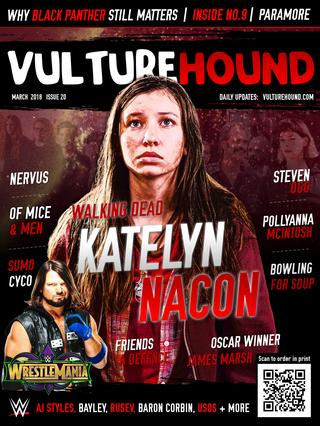 VultureHound Magazine #20