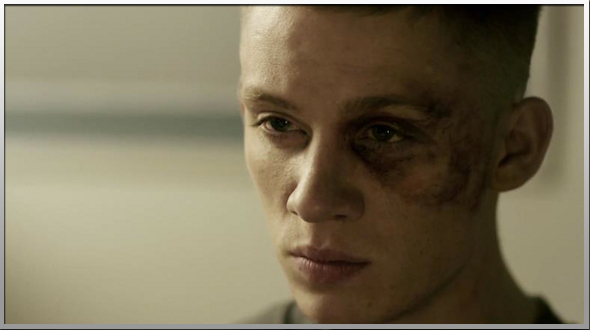 Offender (Film Review)