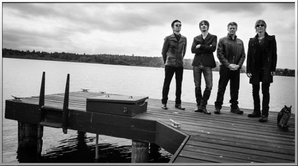 The Walking Papers (Album Review)