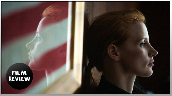 Zero Dark Thirty (Film Review)