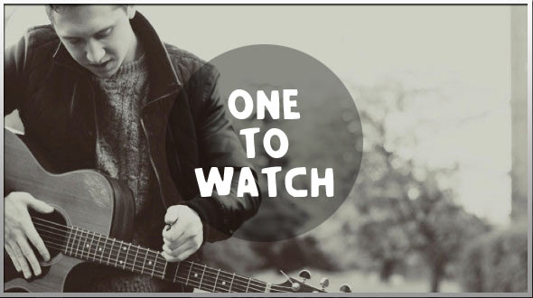 Ones To Watch: Joel Baker