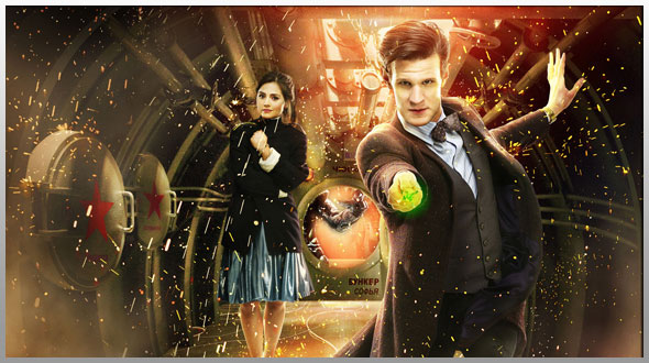 Doctor Who: Cold War Review