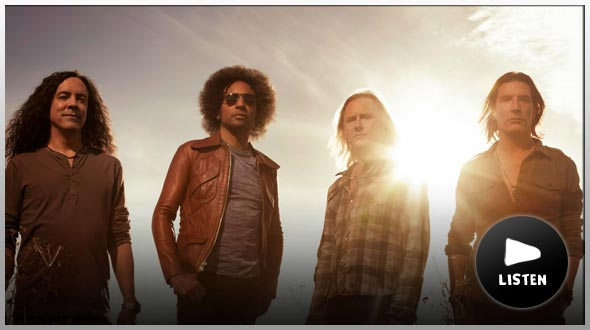 Stone - Alice In Chains (Single Review)