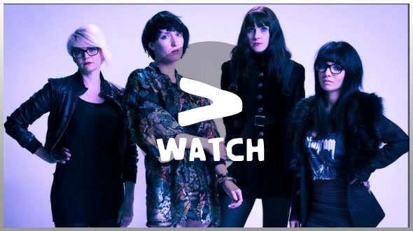 Wax Idols – When It Happens (Video Review)