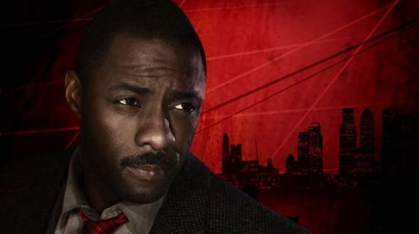 Luther – Thoughts so far?? (TV Review)