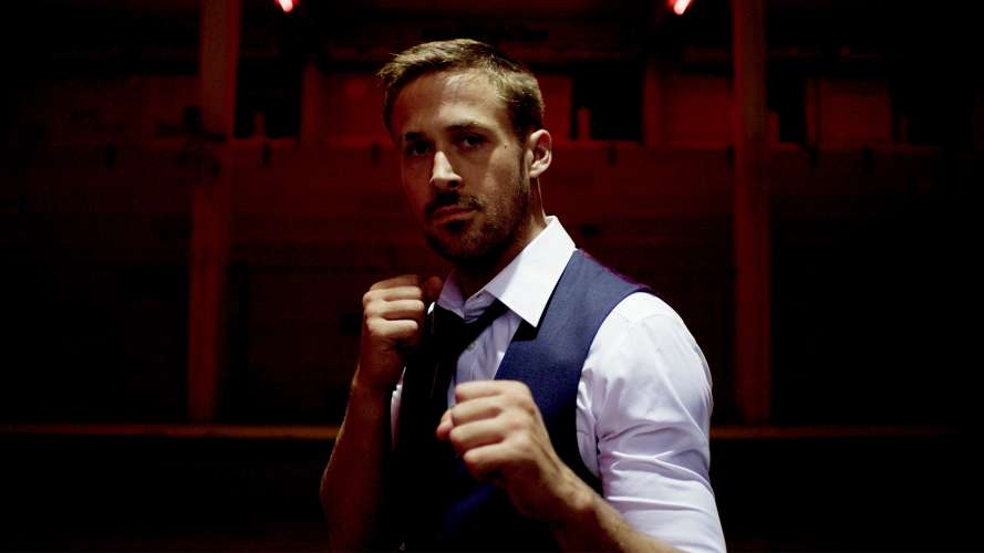 Only God Forgives (Film Review)