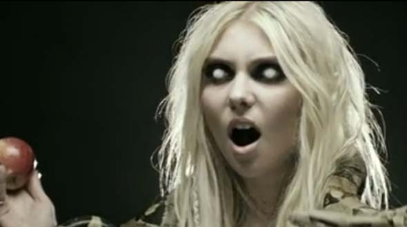 The Pretty Reckless - Going to Hell