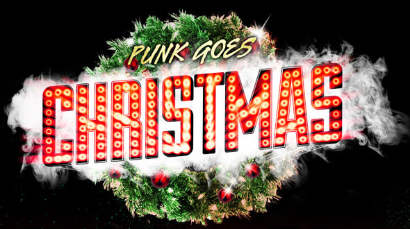 Punk Goes Christmas (Album Review)