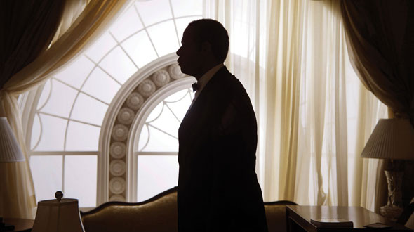 The Butler (Film Review)