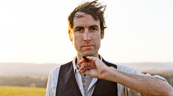 Andrew Bird I Want to See Pulaski at Night Album Review