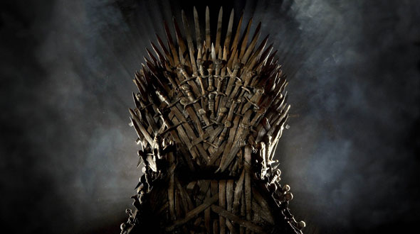 Game of Thrones Back in the UK on April 7th