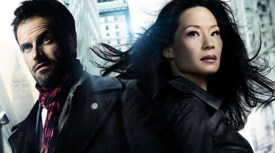 Elementary – Another Rehash Of A Classic?