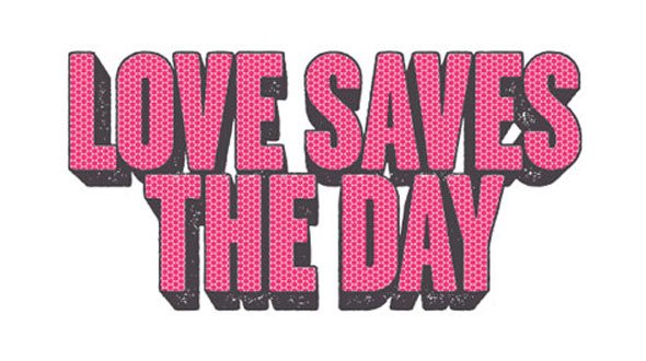 Love Saves the Day Festival in Bristol 24th & 25th of May