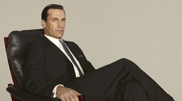 Mad Men Final Season debuts in UK on the 16th of April