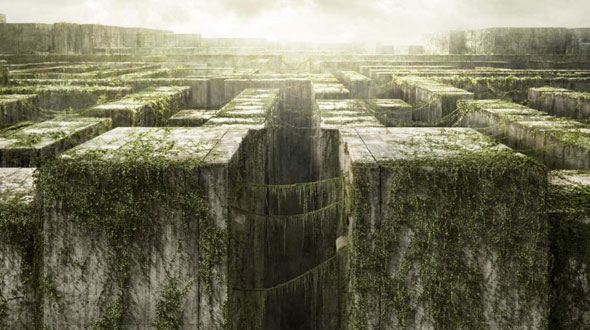 The Maze Runner (Film Review)