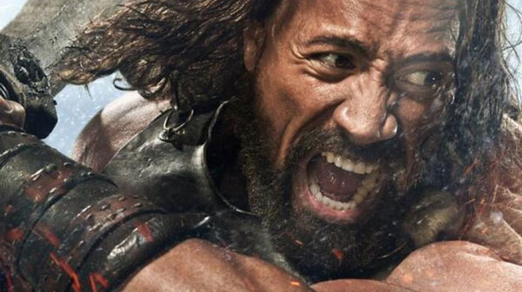 Trailer Watch: Hercules