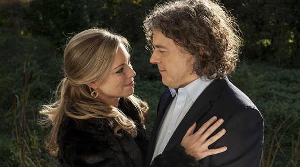 Jonathan Creek - The Letters Of Septimus Noone (TV Review)