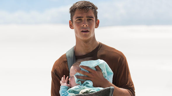 Trailer Watch: The Giver