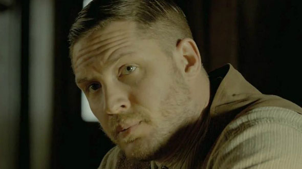Tom Hardy to join BBC Gangster Drama