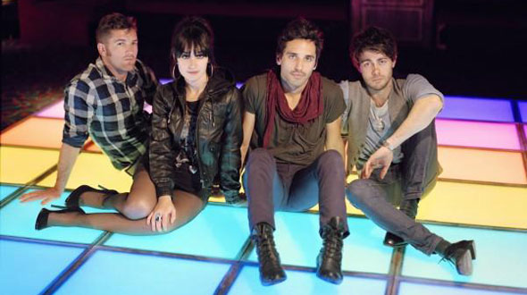 Howling Bells - Slowburn (Single Review)