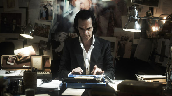 """Nick Cave's """"20,000 Days on Earth"""" Coming"""