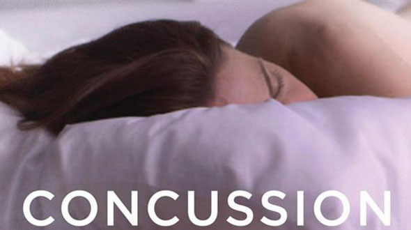 Concussion Released May 16