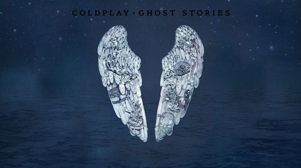 Coldplay: Ghost Stories UK Premier