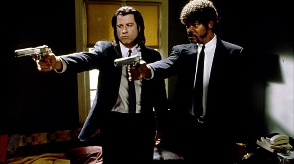 Pulp Fiction on the Big Screen: A Cinematic Retrospective