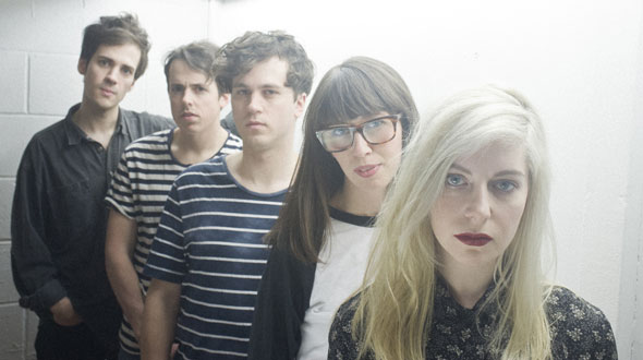 Alvvays - Archie, Marry Me (Single Review)