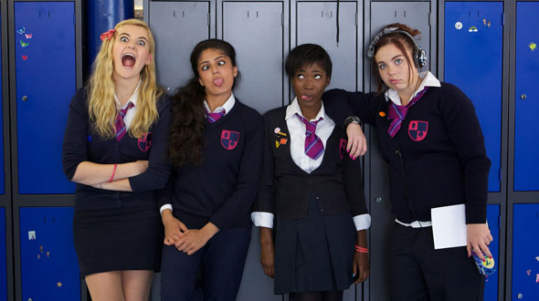 Some Girls back for Third Series