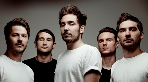 You Me At Six new video