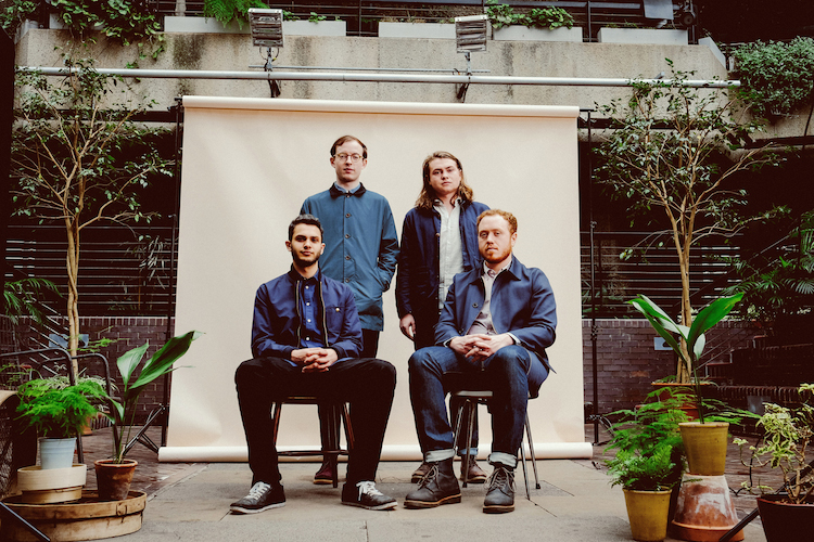 Bombay Bicycle Club Announce UK Tour