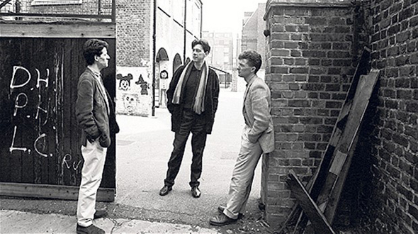 If You Don't Know, Now you Know… The Blue Nile