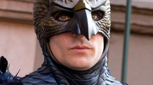 Birdman: Trailer Watch