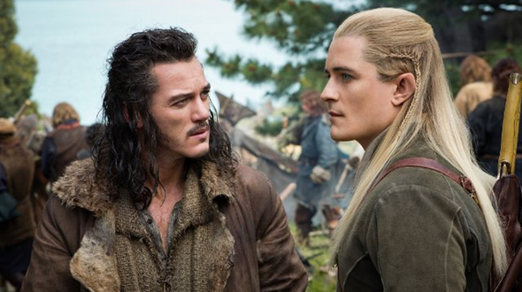 The Hobbit: The Battle of the Five Armies: Trailer Watch