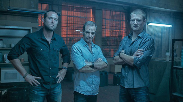 New additions to Strike Back cast