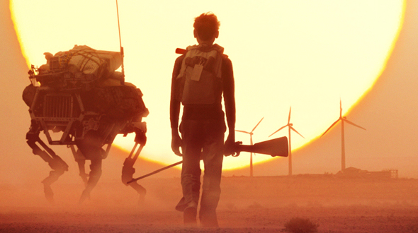 Trailer Watch: Young Ones