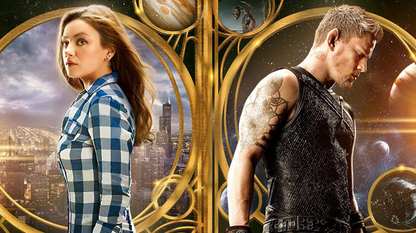 Trailer Watch: Jupiter Ascending