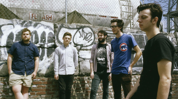 Frameworks - Fell In Love With a Girl (Single Review)
